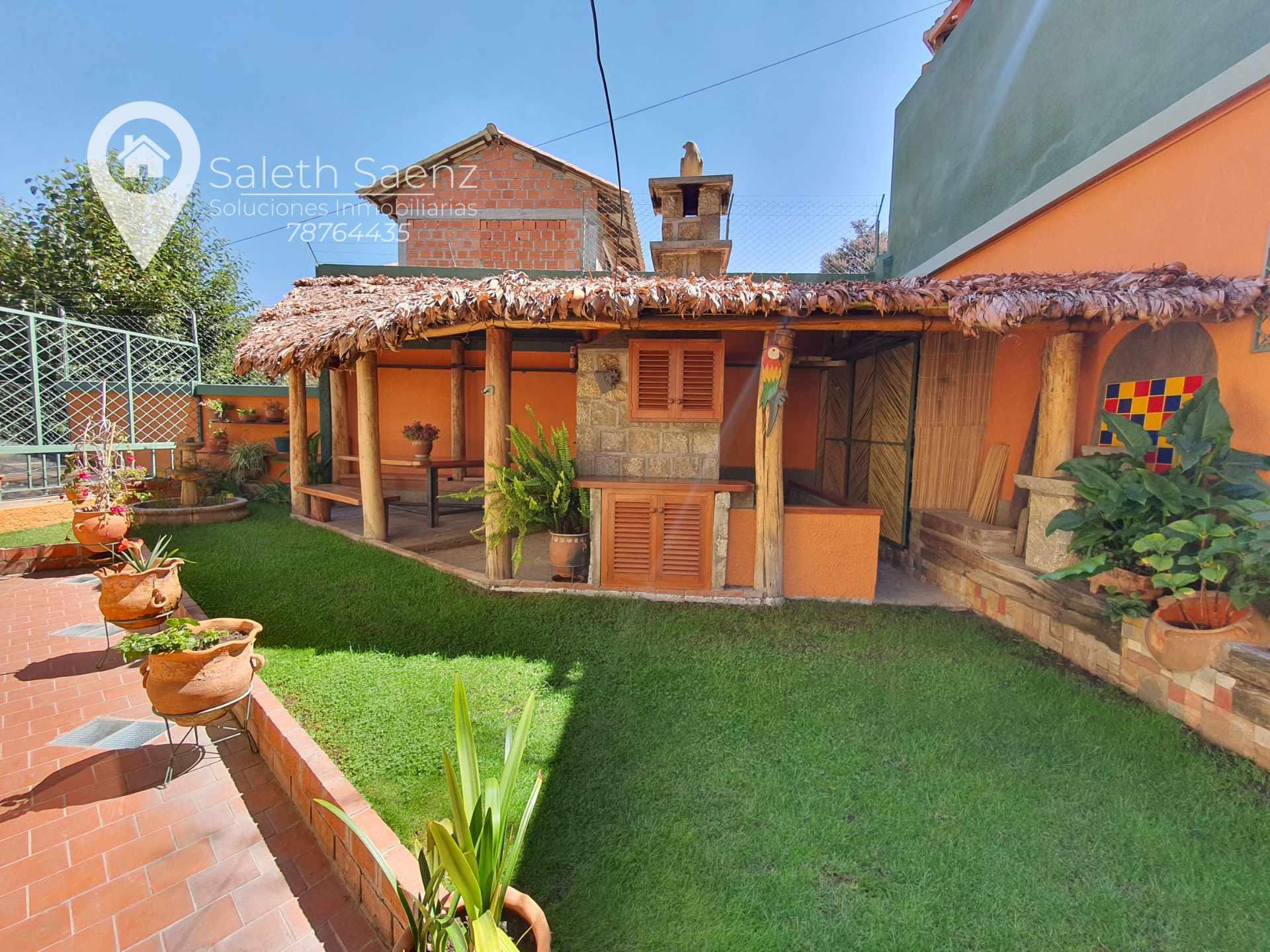 Casa en Venta Alto Seguencoma Foto 8