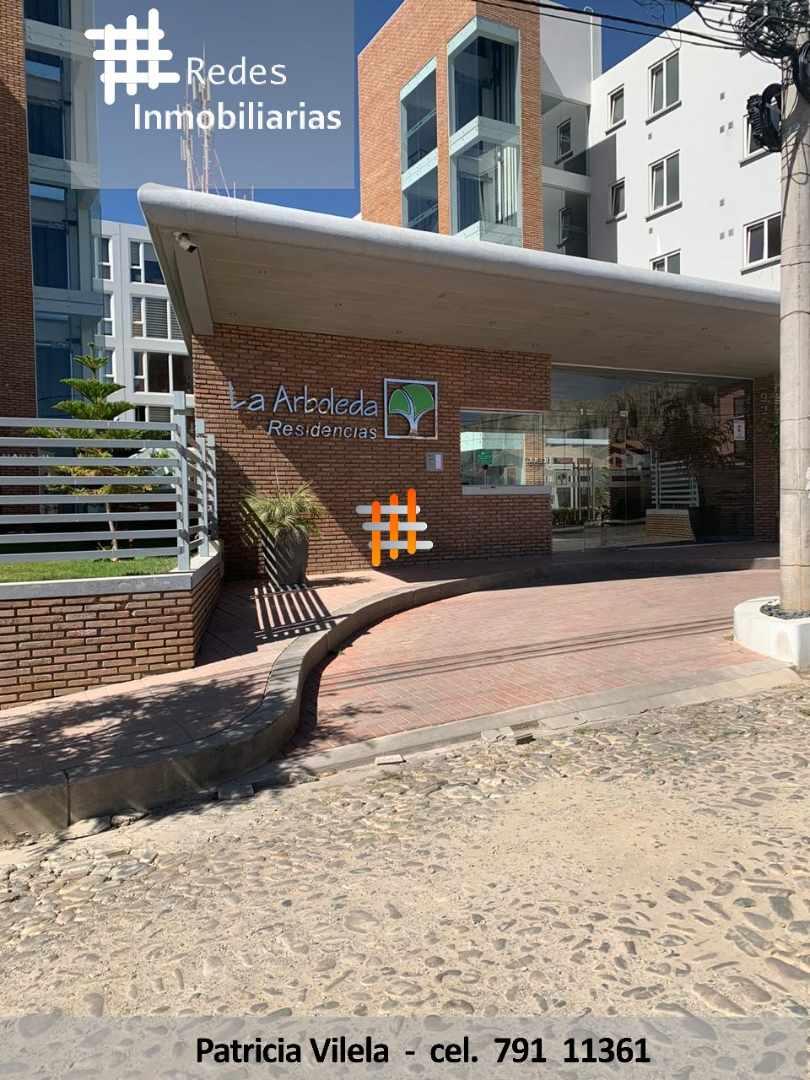 Departamento en Venta EN VENTA HERMOSO DEPARTAMENTO DE LUJO EN CALACOTO Foto 3