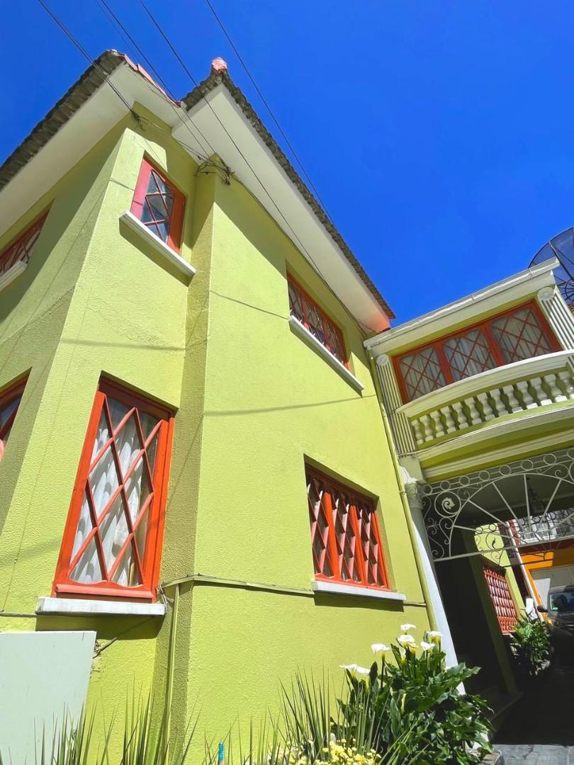 Casa en Venta SOPOCACHI Foto 5