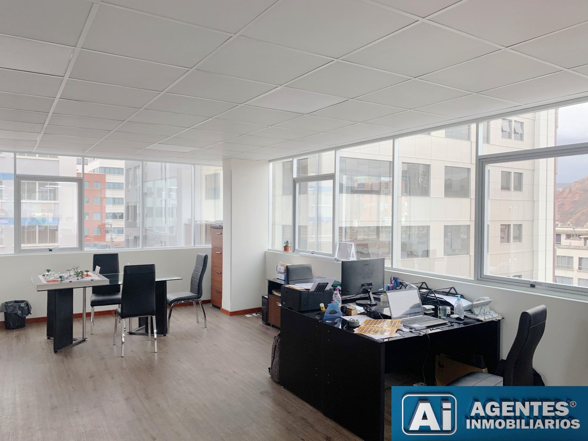 Oficina en Anticretico CALACOTO Foto 2