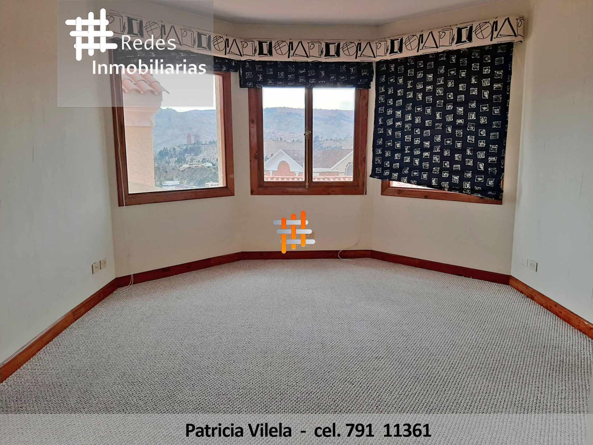 Casa en Venta HERMOSA CASA EN VENTA ACHUMANI EN CONDOMINIO PRIVADO ACHUMANI Foto 4