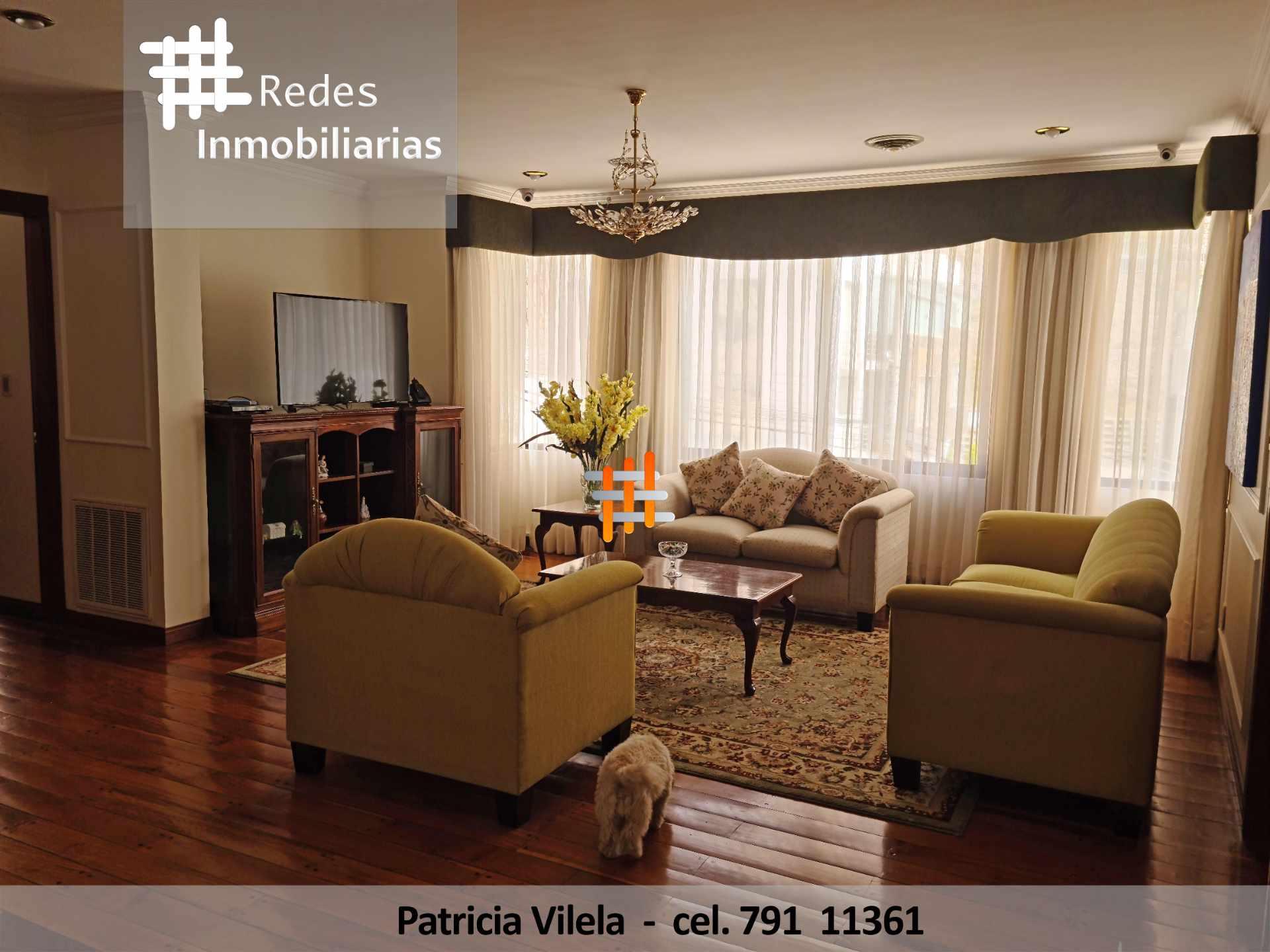 Casa en Venta HERMOSA RESIDENCIA EN LA FLORIDA CONDOMINIO PRIVADO Foto 28