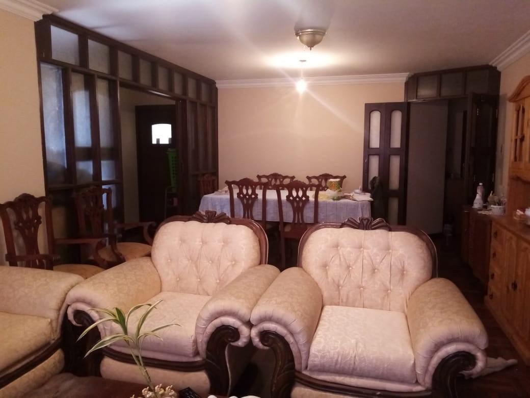 Departamento en Anticretico Sopocachi, Av. Sanchez Lima y Guachalla Foto 5