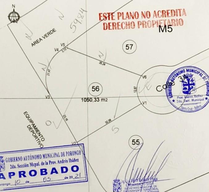 Terreno en Venta URUBÓ GOLF Urbanización Cerrada Foto 2