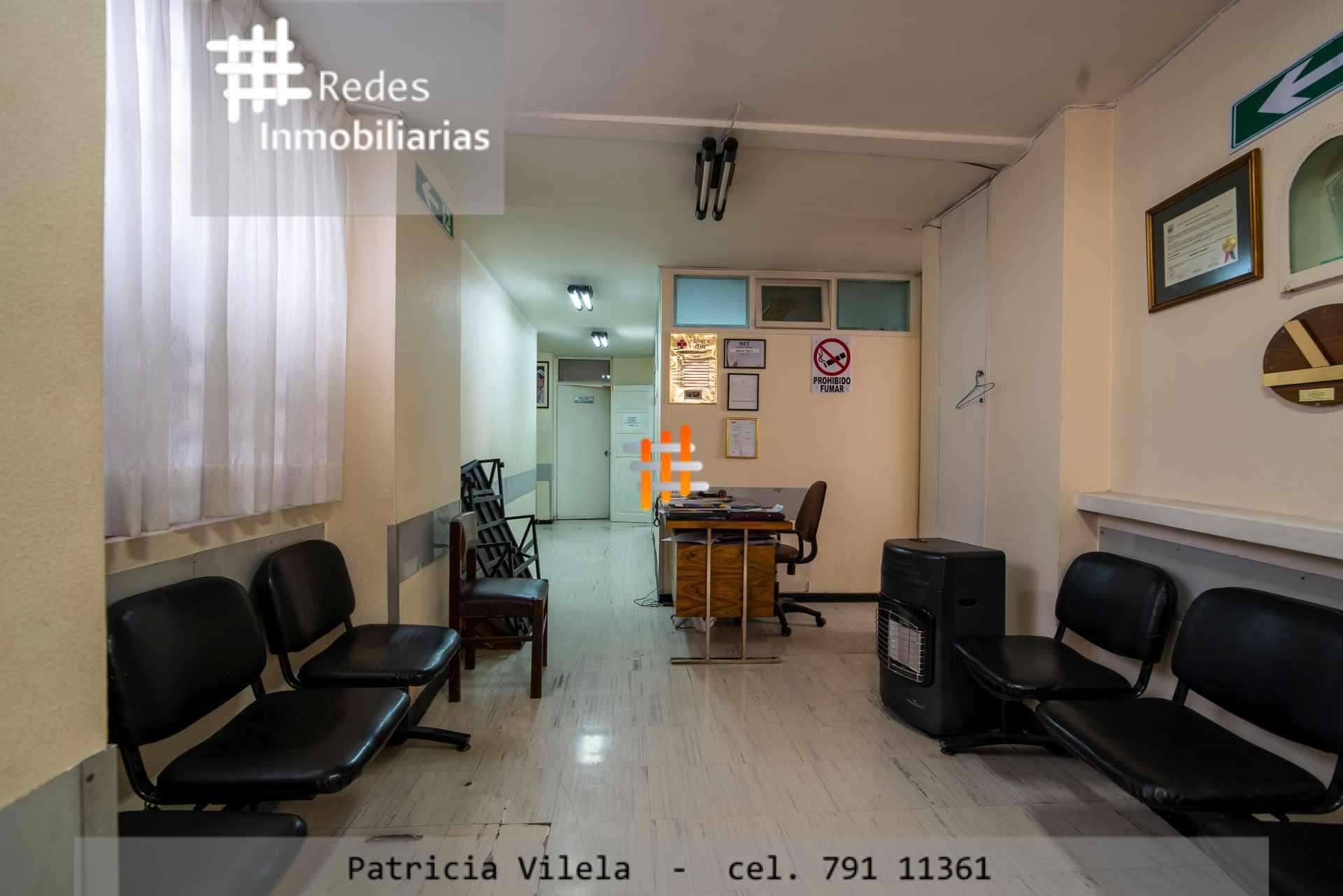 Local comercial en Venta EN VENTA CLINICA: ZONA CENTRALCON 50 AÑOS DE EXPERIENCIA INCLUYE RAZON SOCIAL Foto 6