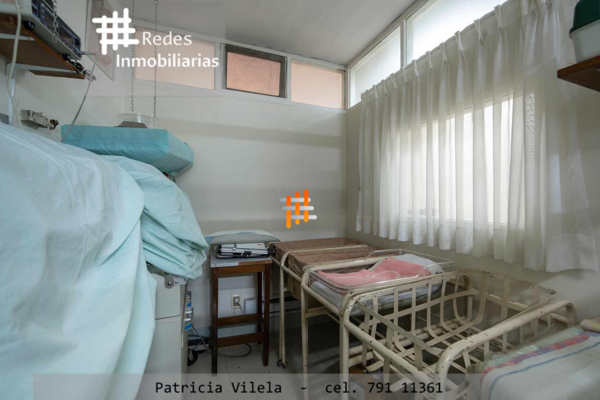 Local comercial en Venta EN VENTA CLINICA: ZONA CENTRALCON 50 AÑOS DE EXPERIENCIA INCLUYE RAZON SOCIAL Foto 7