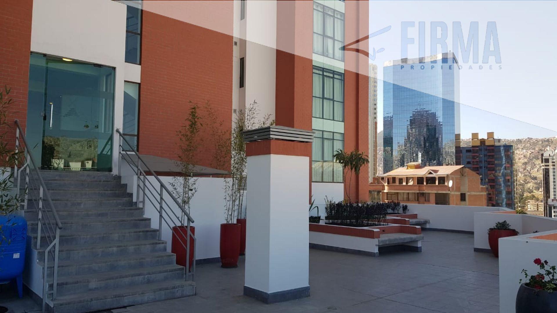 Departamento en Alquiler ALQUILA ESTE DEPARTAMENTO EN SOPOCACHI Foto 8