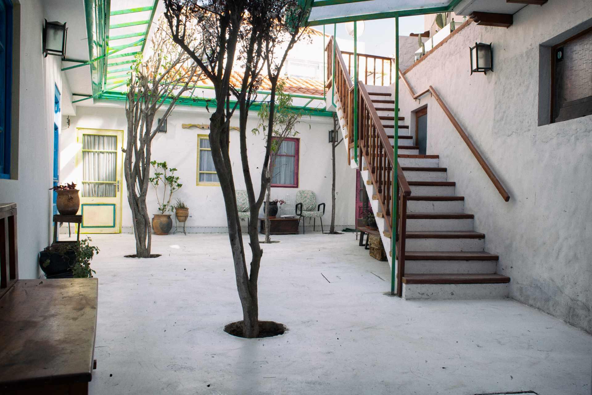 Casa en Alquiler HERMOSA CASA RESIDENCIAL CLUB GOLF Foto 21