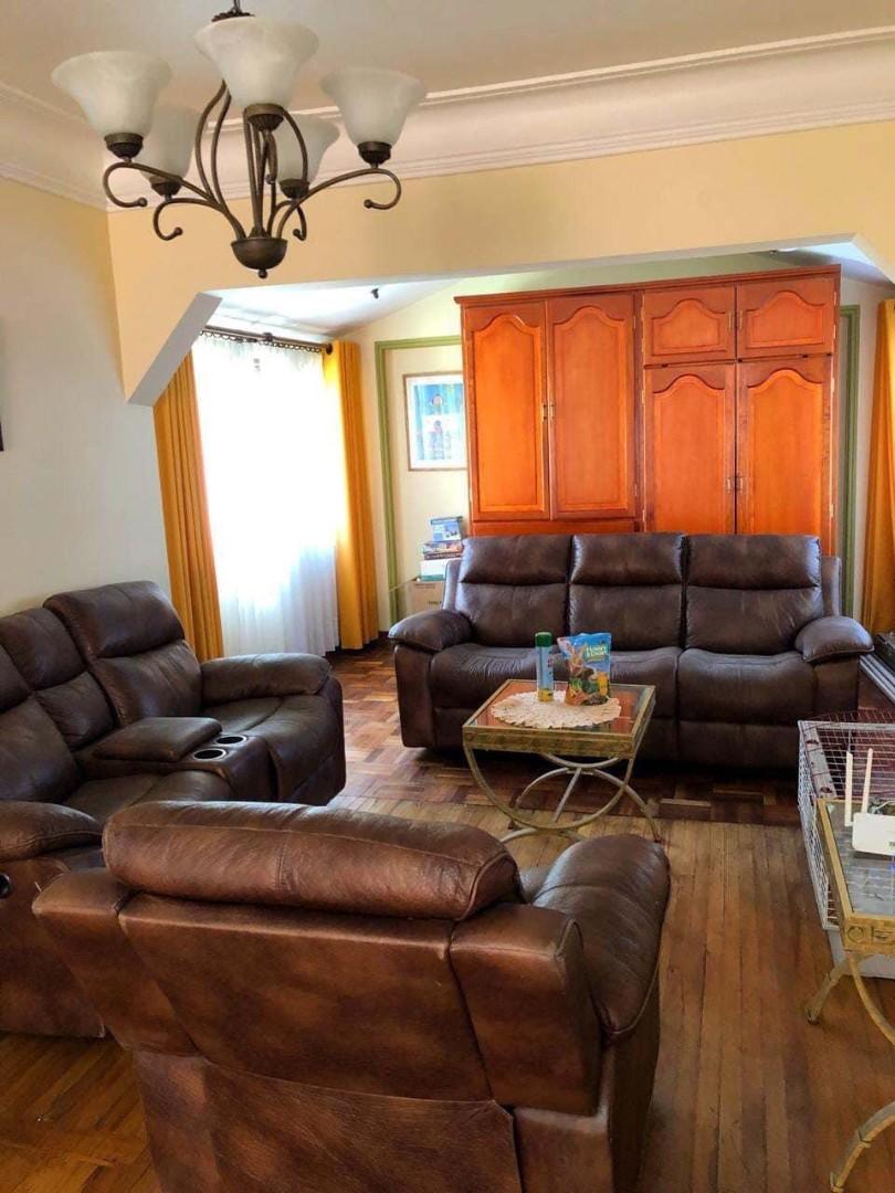 Casa en Venta SOPOCACHI Foto 6