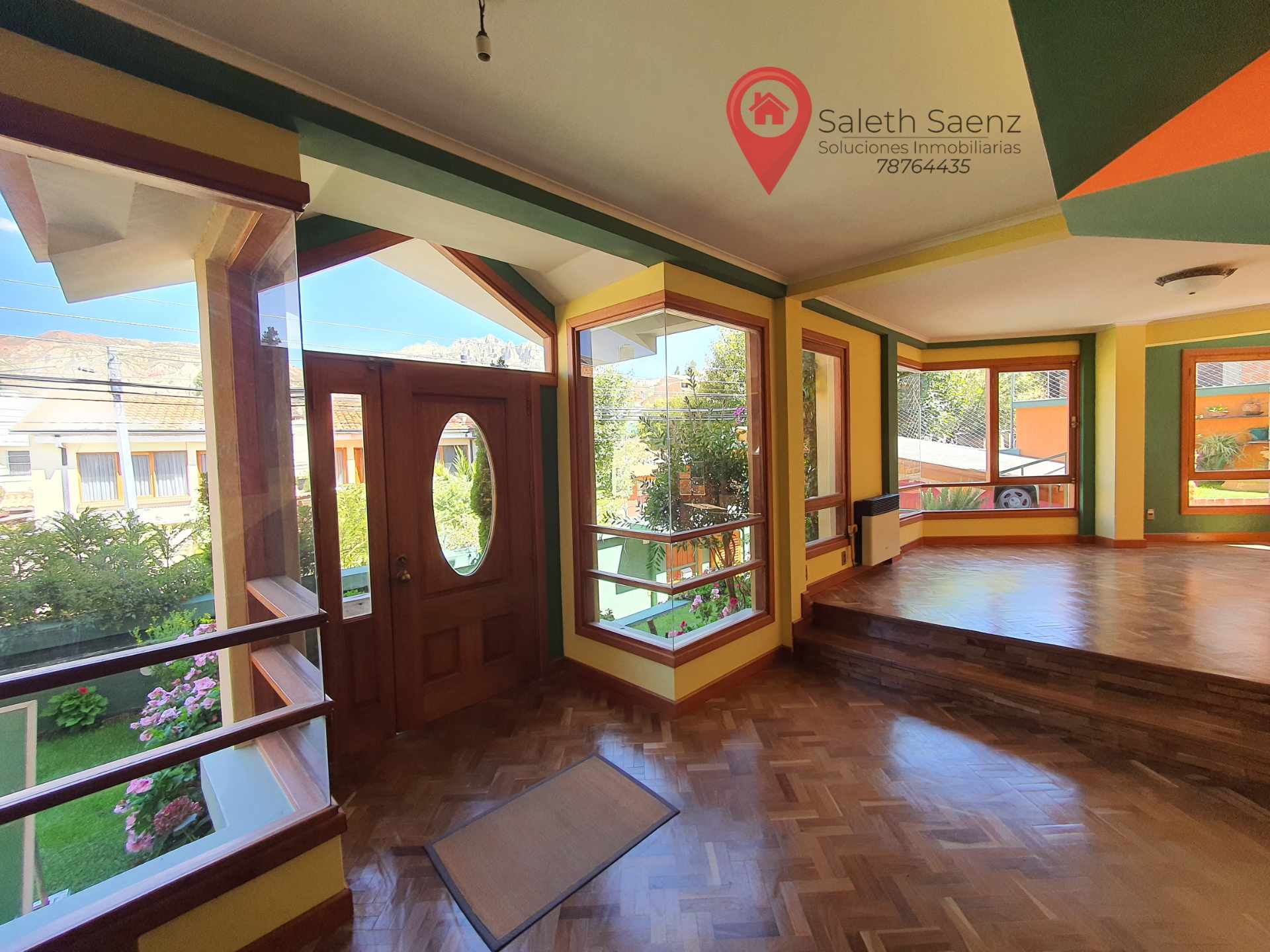 Casa en Venta Alto Seguencoma Foto 4