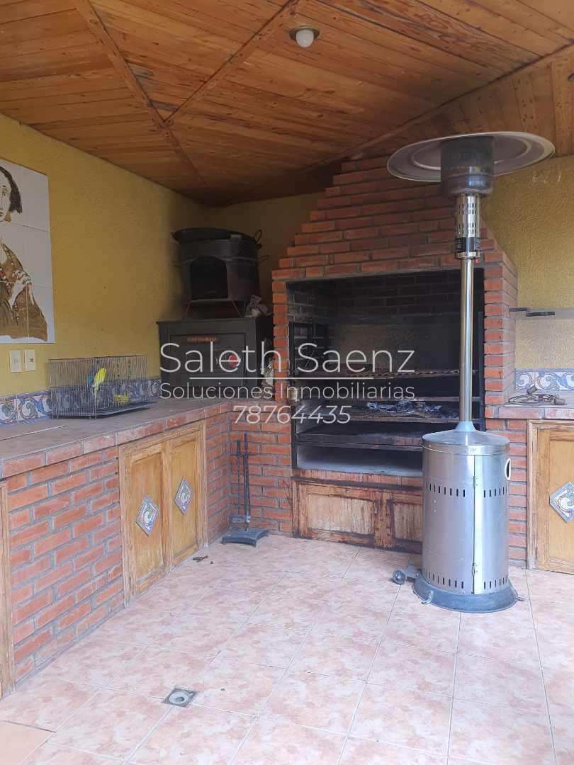 Casa en Venta Mallasilla Foto 17