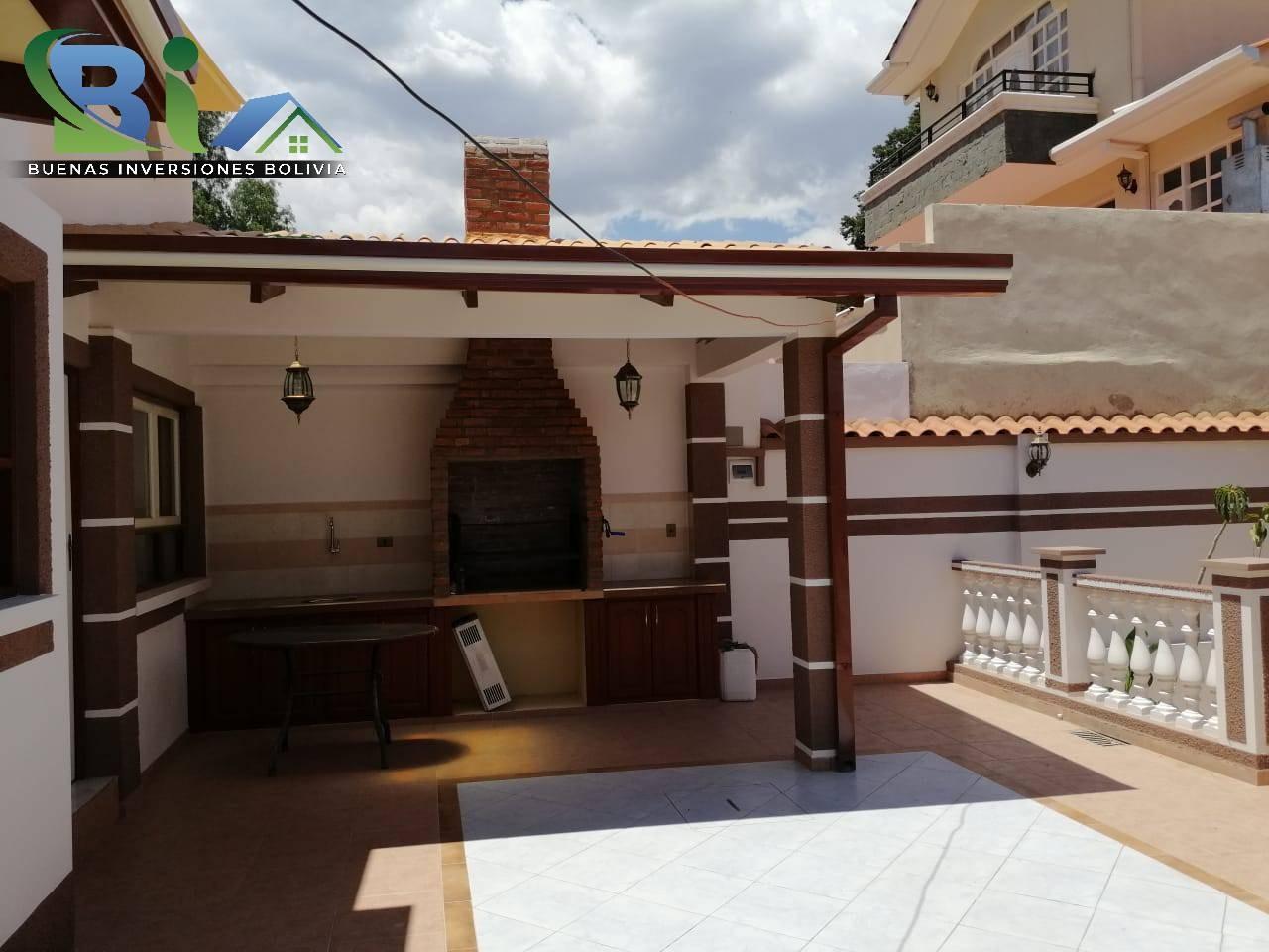 Casa en Venta $us 362.000.- CASA NUEVA PROX. PARQUE LINCOLN Foto 18