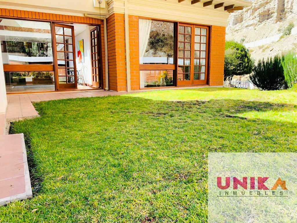 Casa en Alquiler Aranjuez Foto 19
