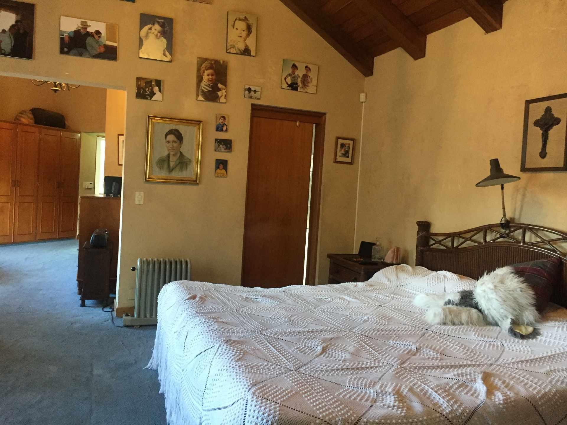 Casa en Alquiler HERMOSA CASA RESIDENCIAL CLUB GOLF Foto 18