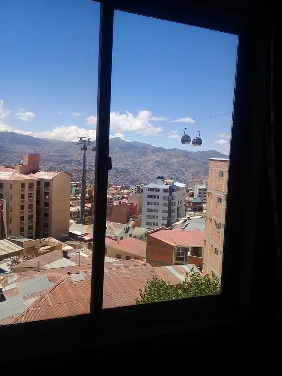 Departamento en Alquiler Edificio Lira (calle Rafael Bustillos #1022) Foto 23